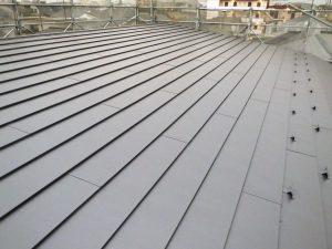 超高耐久屋根